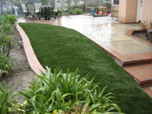 The Power of Fake Grass