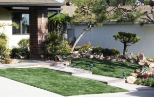 What to Expect from Your Artificial Grass Lawn