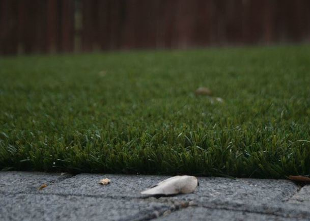 caring for your artificial grass
