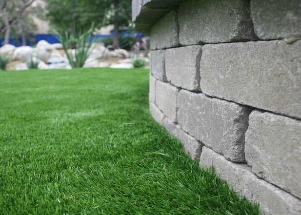 Will Artificial Turf Stay Green